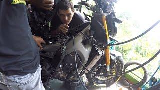 Download Yamaha MT-09 FZ-09 Throttle Body Sync Video