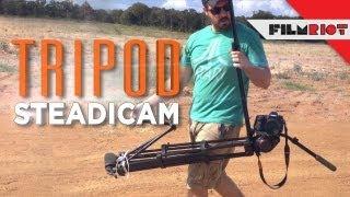Download Tripod Steadicam! Video