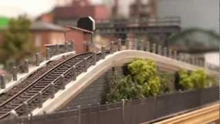 Download Train miniature HO Chalindrais 2 0 n°35 Video