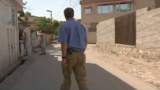 Download CNN: The road to Osama bin Laden's house Video