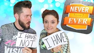 Download NEVER HAVE I EVER // Sibling Edition // Mom & Dad PLEASE DON'T WATCH Video