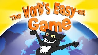 Download THE WORLD'S EASY-est GAME Video