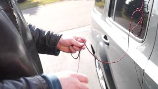Download How to unlock a car with a string (this really works) Video