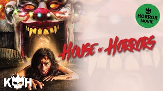 Download House of Horrors: Gates of Hell | Full Horror Movie Video