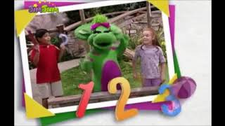 Barney Theme Song History Compilation (1992-2010) In G Major Free