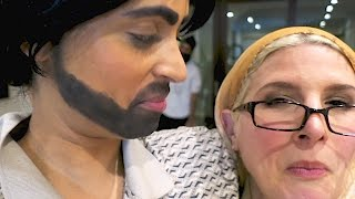 Download The Time My Mom Turns Into A White Woman (Day 737) Video