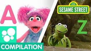 Download Sesame Street: Alphabet Songs Compilation   Learn the ABCs! Video