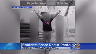 Download 2 Students At Buena High Post Racist Images On Social Media Video