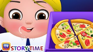 Download Cussly, The Food Frenzy - The Lunch Thief Part 2 | ChuChuTV Good Habits Moral Stories for Kids Video