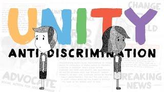 Download UNITY: Anti-discrimination Video Video