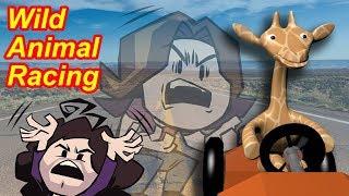 Download Wild Animal Racing - Game Grumps VS Video