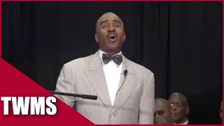 Download Apostle Gino Jennings - They That are After The Flesh or After The Spirit Video