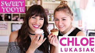 Download Chloe Lukasiak Talks Dramatic 'Dance Moms' Return! (SWEET TOOTH) Video