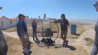 Download Paramotor Training Q & A Video