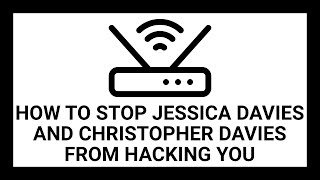 Download Protect Yourself from Jessica Davies and Christopher Davies The Facebook Hackers Video