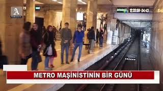 Download METRO MAŞİNİSTİNİN BİR GÜNÜ Video