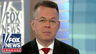 Download Sean Hannity interviews Pastor Andrew Brunson Video