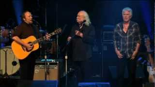 Download Crosby Stills and Nash - Suite: Judy Blue Eyes - Live 2012 Video
