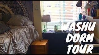 Download WASHU DORM TOUR 2019 | ESSENTIAL Video