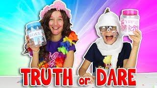 Download TRUTH or DARE Video