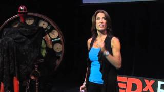 Download Stop Sabotaging Yourself | Debi Silber | TEDxFultonStreet Video