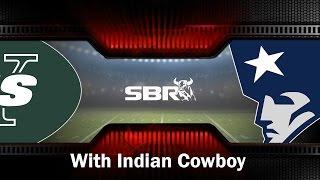 Download NFL Week 7 Thursday Night Football: New York Jets vs New England Patriots w/ Indian Cowboy, Loshak Video