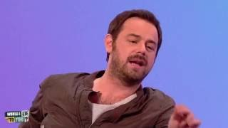 Download Has Danny Dyer buried a thousand pounds in a secret location? - Would I Lie to You? [HD][CC] Video