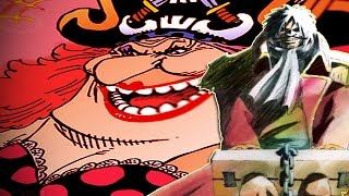 Download BIG MOM WOULD HAVE BEEN KING?!?! | One Piece Chapter 847 LIVE REACTION - Luffy's Resolve - ワンピース Video