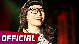 Download Mỹ Tâm - Vì Em Quá Yêu Anh (CRAZY LOVE) M/V Video