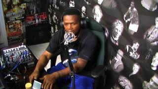 Download Lisa McClellan talks with Nate Campbell about Gerald Mcclellan 9/23/17 Video