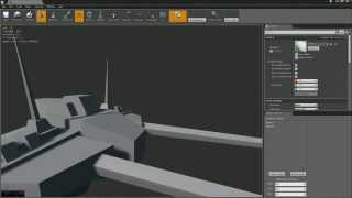 Download Unreal Engine 4 Enemy AI Turret 01 Video