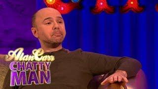 Download Karl Pilkington - Full Interview on Alan Carr: Chatty Man Video