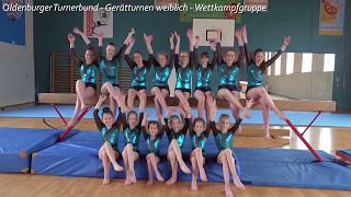 Download OTB Gerätturnen Wettkampfgruppe Video