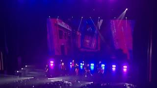 Download Aegyo & I am YOU - Stray Kids Unveil in Newark 5/15/19 Video