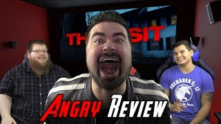 Download The Visit Angry Movie Review Video