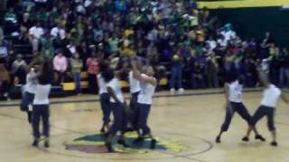 Download Central Dance Team-Memphis, TN (basketball homecoming).MOV Video
