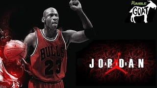 Download Fumble GOAT Series: Michael Jordan Video