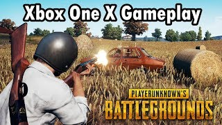Download PUBG no Xbox One X - Pra Um Noob Fui Incrivelmente Bem! (Battlegrounds Gameplay) Video
