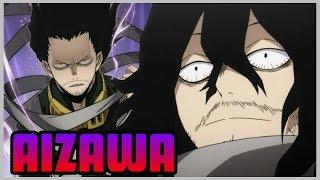 Download Shouta Aizawa: The Erasure Hero! - My Hero Academia Discussion Video