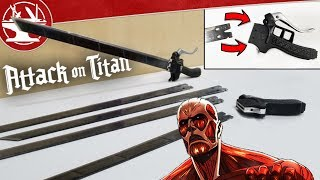 Download Make it Real: ATTACK ON TITAN! Video