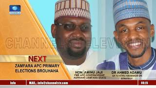 Download Analysts Dissect Appeal Court Judgement Nullifying APC Primaries In Zamfara |Sunrise Daily| Video