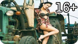 Download Красиві дівчата на тракторі Підбірка №2 Video