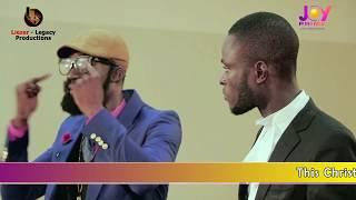 Download Kejetia Vs Makola - 'OdiiFeele' Video