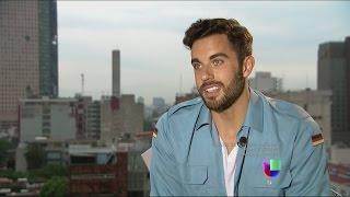 Download El tercer hombre más guapo del mundo es hispano Video