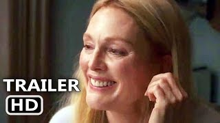 Download THE WOMAN IN THE WINDOW Trailer (2020) Julianne Moore, Amy Adams Thriller Movie Video