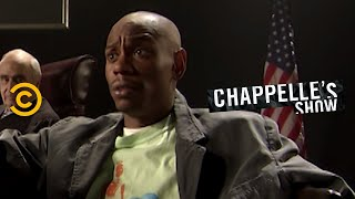 Download Chappelle's Show - Celebrity Trial Jury Selection Video