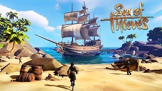 Download WE'RE PIRATES!! (Sea of Thieves) Video