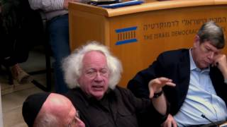 Download Leon Wieseltier: Jewish Identity from a Personal Perspective Video