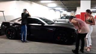 Download CAR CRASH PRANK!!! Video