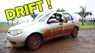 Download FIZ DRIFT COM MEU CARRO 😲 Video